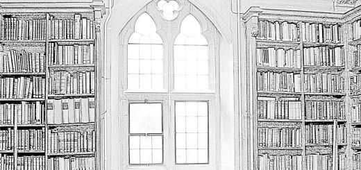 A window into a fantastical world