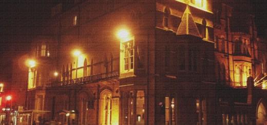 The Randolph, Oxford (c) Marcel Aubron-Bülles