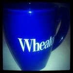 Official Wheaton College, MA, Mug