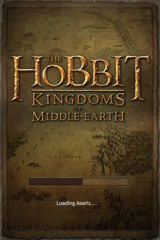 Screenshot: Hobbit: KoM
