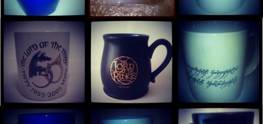 Middle-earth Tea & Coffee Mug Special