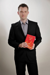 Marcel R. Aubron-Bülles - The Tolkienist (c)