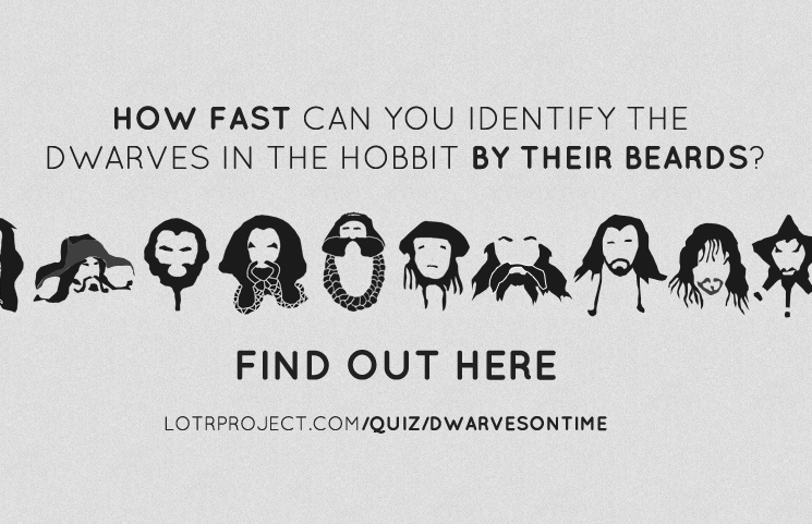 How fast can you ... (c) LotRProject.com