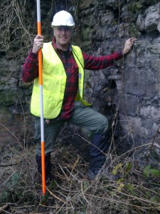 Paul Vigor - Industrial Archaeologist