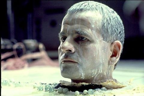 Ash from Alien. Robert Penn (c) 2003 Twentieth Century Fox
