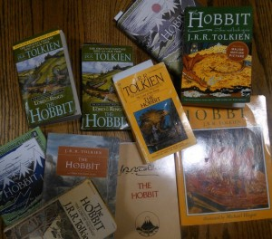 """Let's get serious on """"The Hobbit."""""""