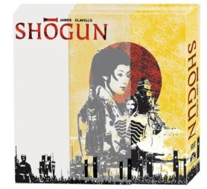 DVD box of Shogun special edition (c) respective owners