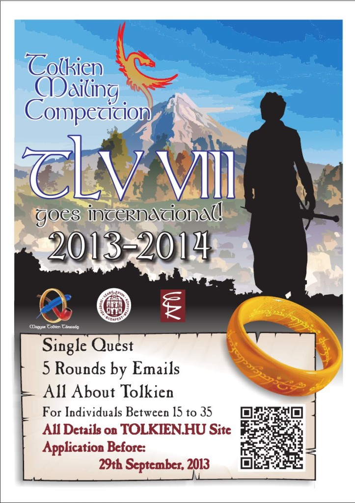 Tolkien Mailing Competition 2013, Hungarian Tolkien Society