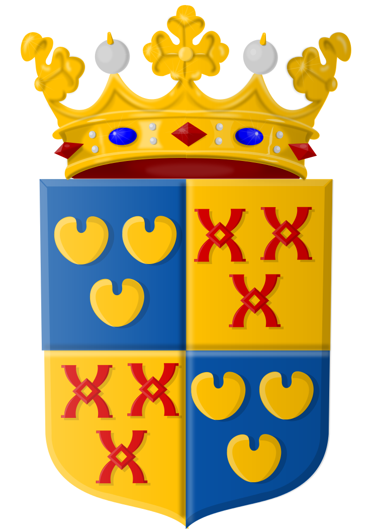 Geldrop-Mierlo - coat of arms