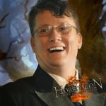 HobbitCon 2 - Richard Taylor