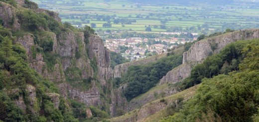 Cheddar Gorge (c) Oast House Archive