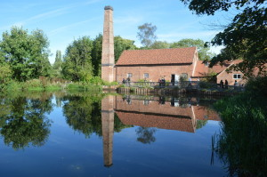 Sarehole Mill (c) John M