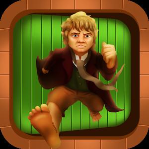 Run for Ring - Hobbit Escape