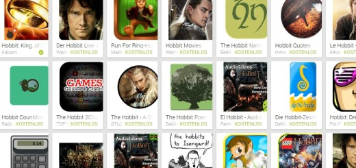 Free Android apps with the Google Play Store