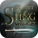 The Hobbit Sting Widget