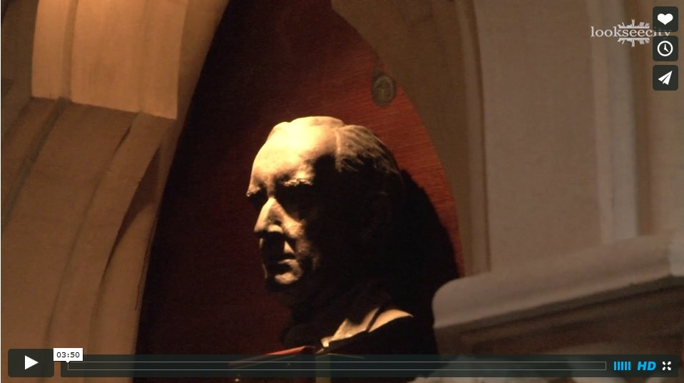 Tolkien from (c) Lookseecity at Vimeo