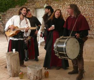 Fafnir, the band