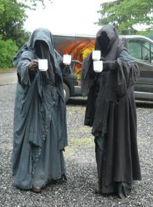 Nazgûl love the Black Brew!