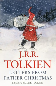 Letters from Father Christmas. J.R.R. Tolkien (c) HarperCollins