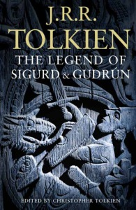 The Legend of Sigurd and Gudrún. J.R.R. and Christopher Tolkien (c) HarperCollins
