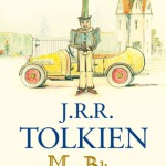 Mr Bliss. J.R.R. Tolkien (c) HarperCollins