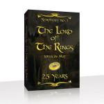 Johan de Meij - 25 years: Symphony no. 1 (The Lord of the Rings) (c)