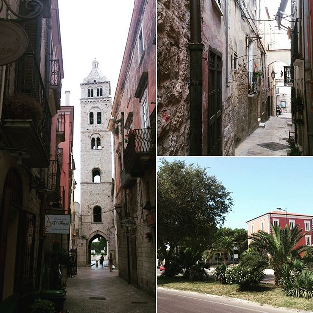 Pictures of Barletta, Italy