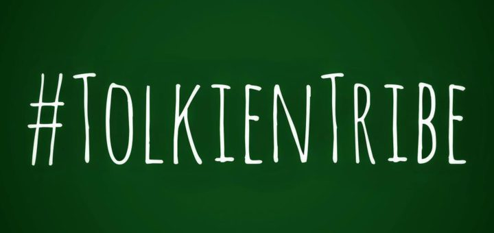 The Tolkien Tribe Account - logo