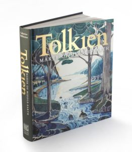 Tolkien: Maker of Middle-earth, Exhibition catalogue, (c) Bodleian Libraries