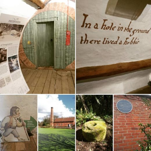 Sarehole Mill, Birmingham