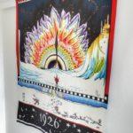 Tolkien Tapestries: Christmas 1926, Cité International de la tapisserie