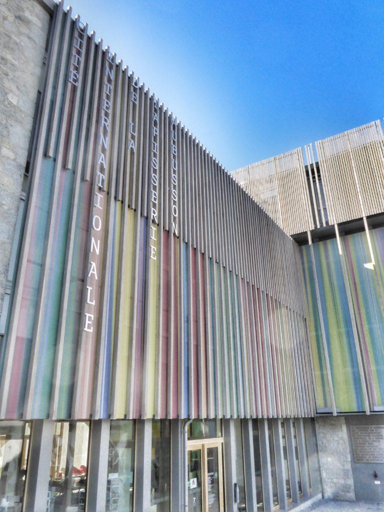 Cité Internationale de la tapisserie, Aubusson