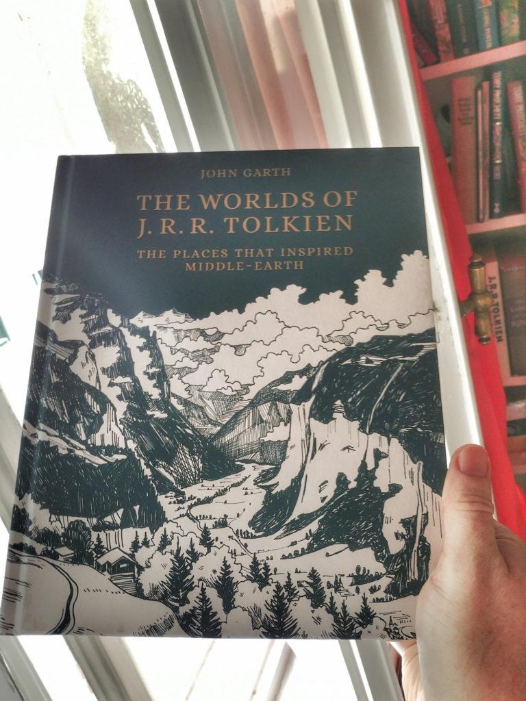 Tolkien's Worlds by John Garth